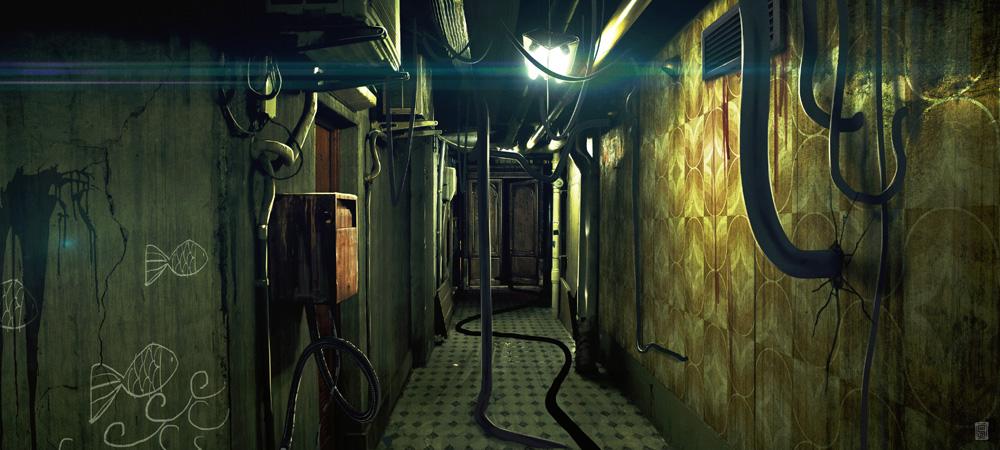 FISHTANK_Concept_corridor_CarlosSalgado